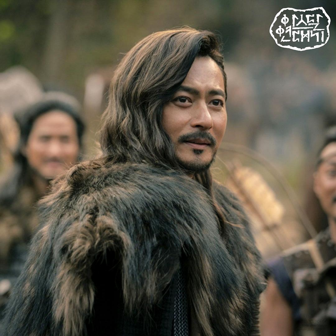 アスダル年代記,チャン・ドンゴン