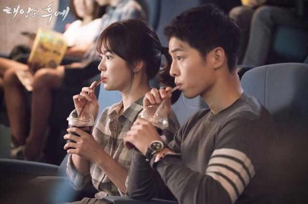 太陽の末裔,韓国恋愛,韓国記念日,韓国14日,韓国カップル,韓国人彼氏