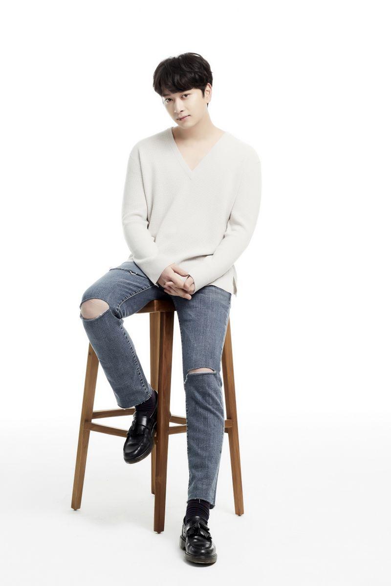 2PM,CHANSUNG,チャンソン