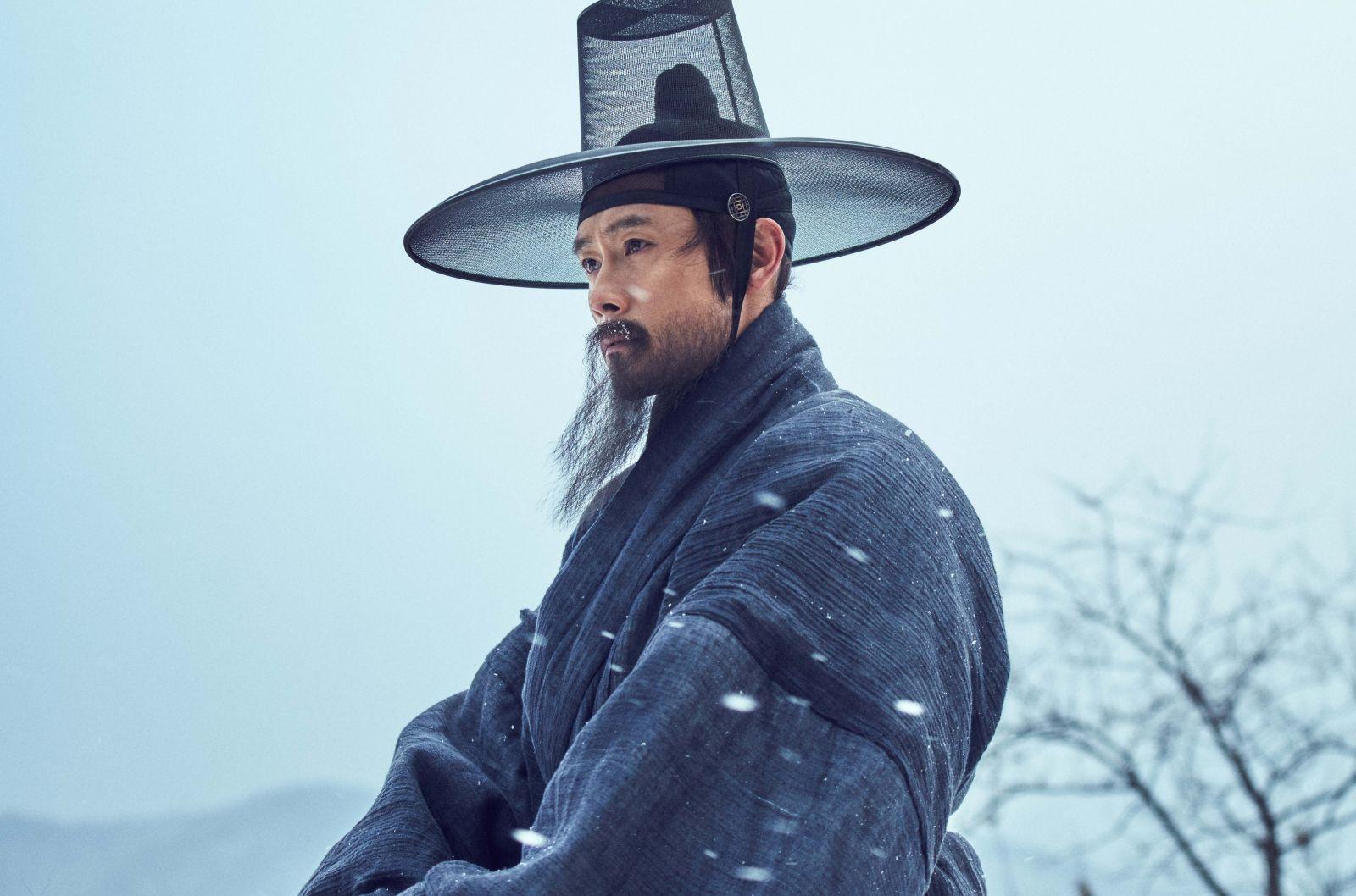 イ・ビョンホン、天命の城、キム・ユンソク、パク・ヘイル、コ・ス