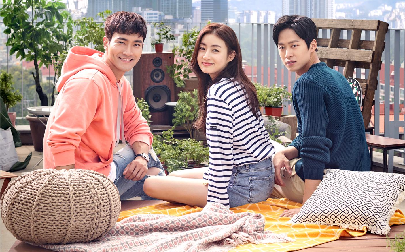 ビョンヒョクの恋,韓国ドラマ