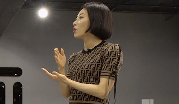 リア・キム