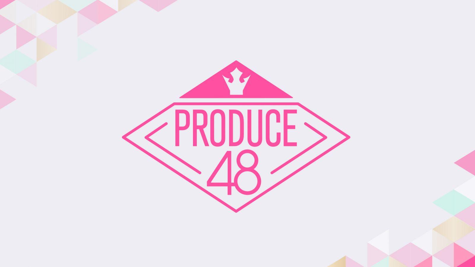 PRODUCE48,プロデュース48,IZ*ONE