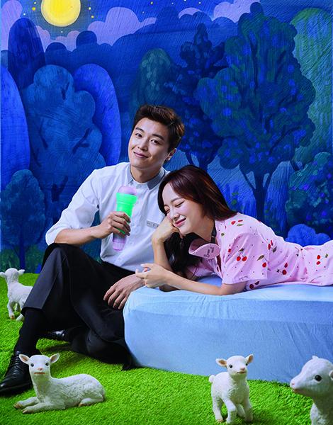 ヨン・ウジン,キム・セジョン,君の歌を聴かせて,gugudan,YeonWooJin