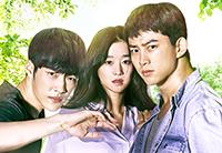 SAVEME,君を守りたい,テギョン,2PM,ウ・ドファン,ソ・イェジ,チョ・ソンハ