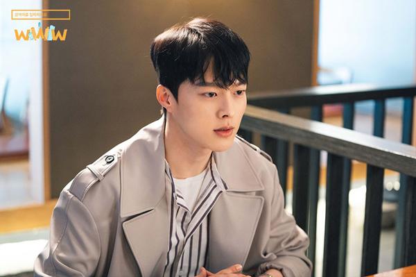 韓国ドラマ,検索ワードを入力してください:WWW,チャン・ギヨン,