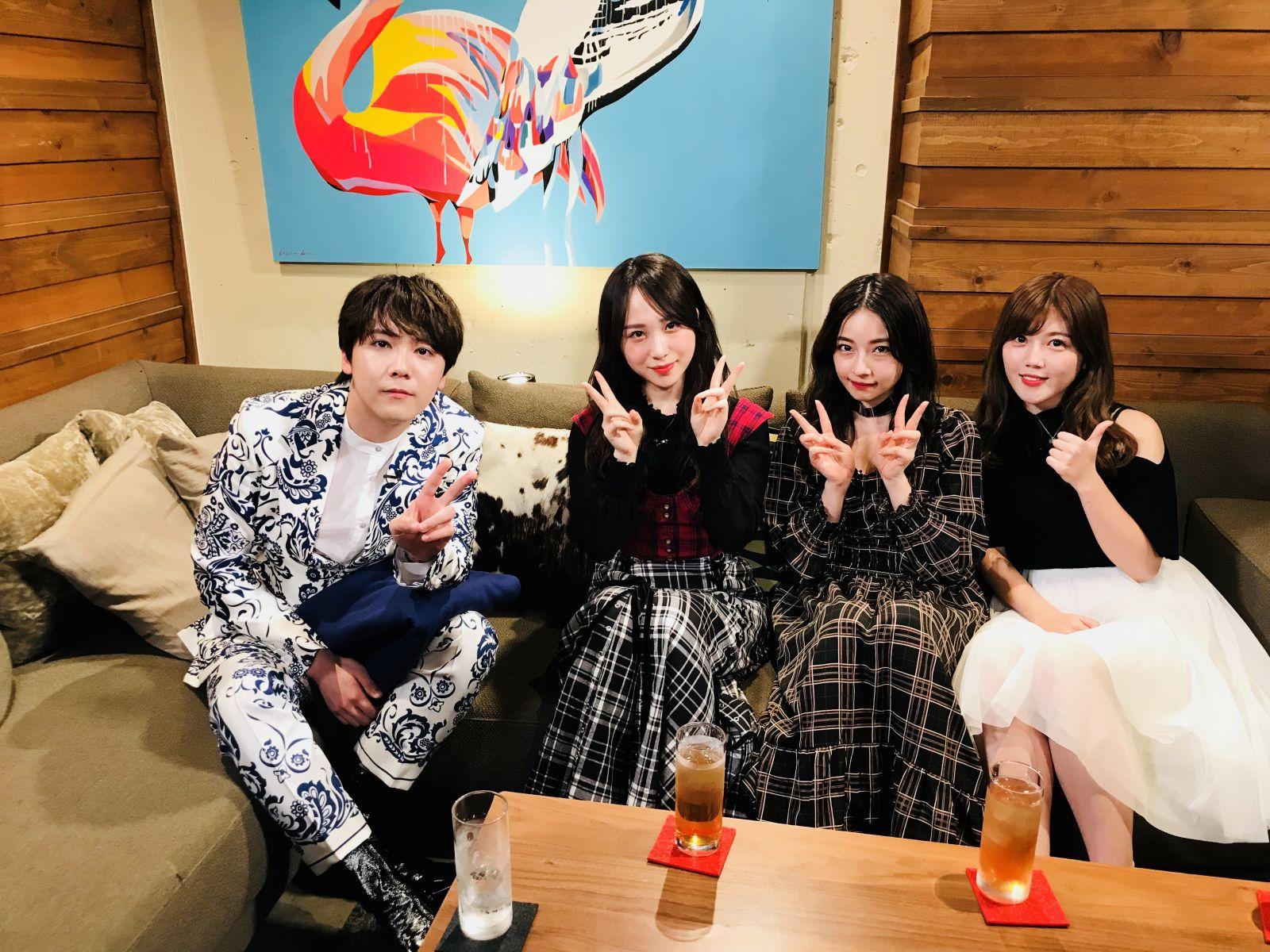 イ・ホンギ,PRODUCE48,FTISLAND