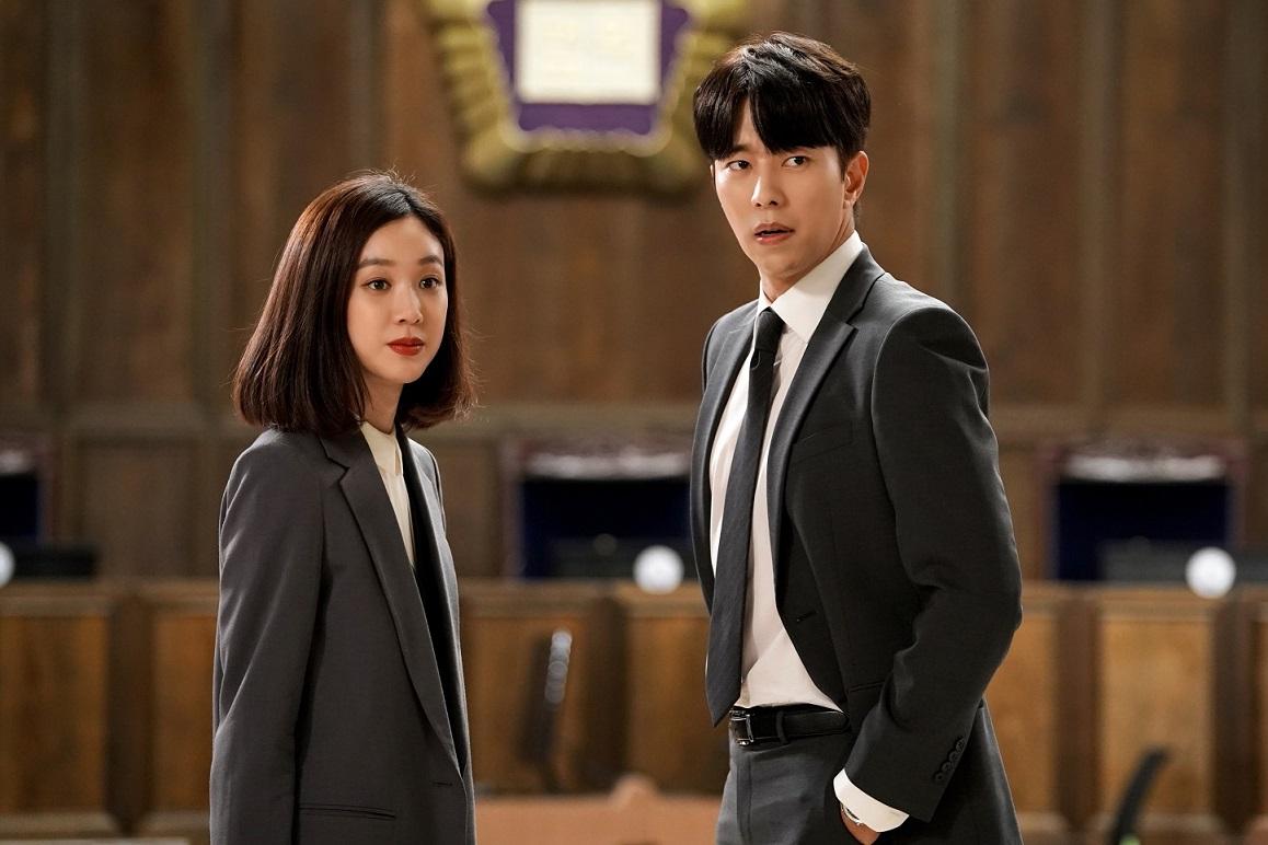 魔女の法廷、ユン・ヒョンミン、チョン・リョウォン