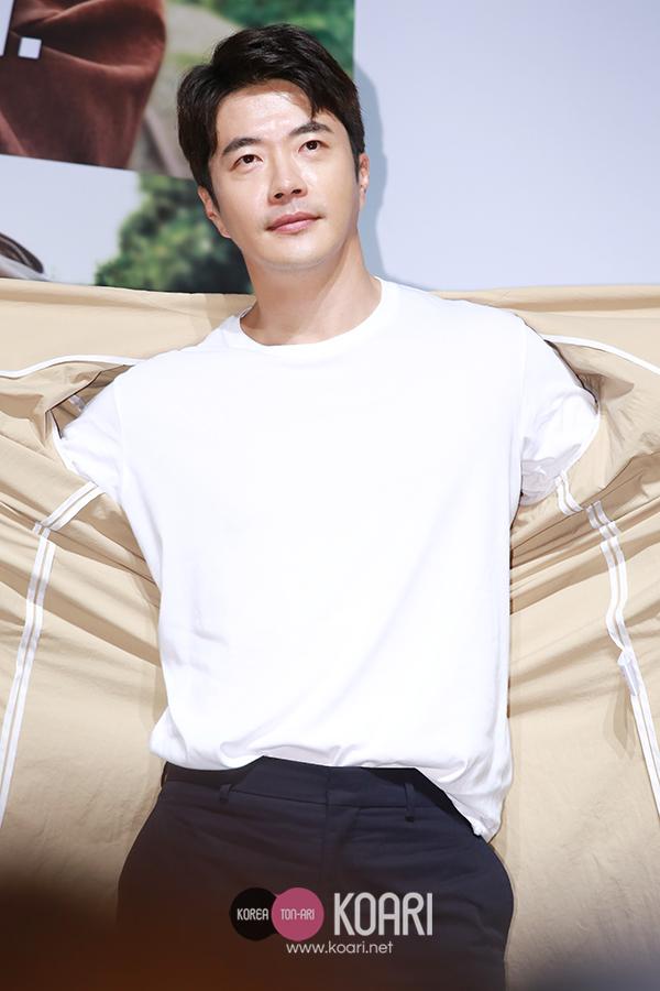 クォン・サンウ,探偵リターンズ