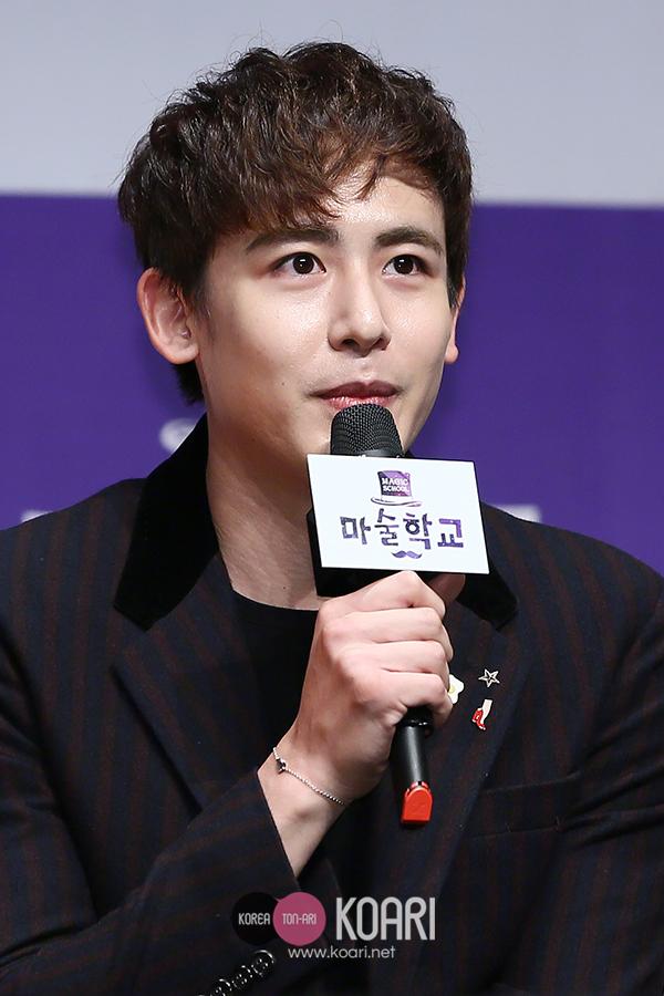 ニックン,2PM,