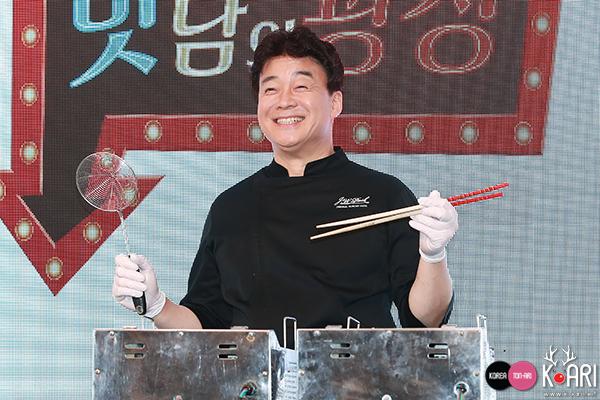 ペク・ジョンウォン