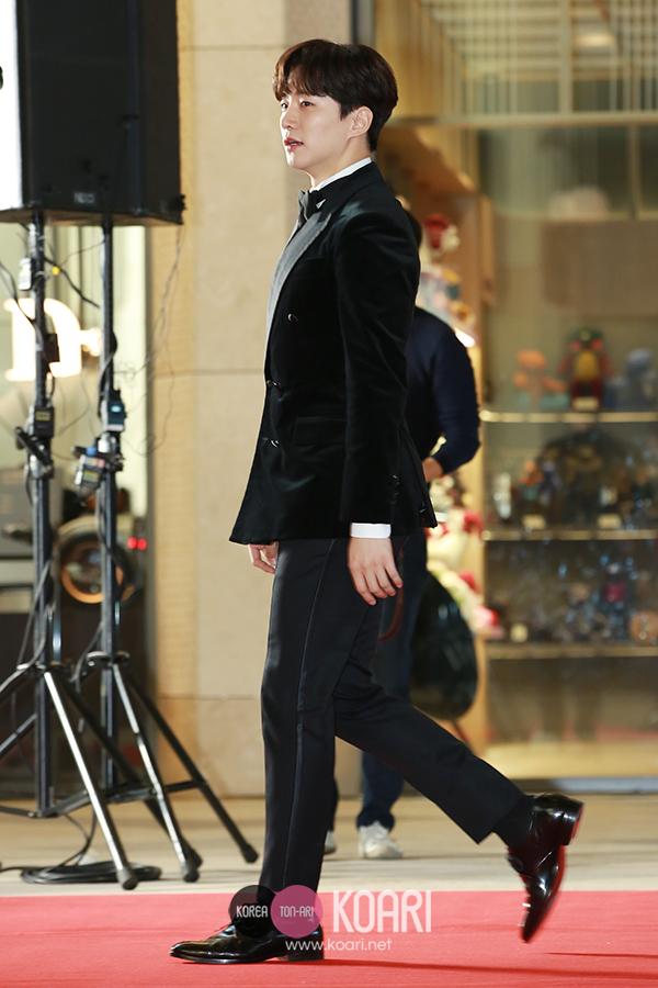 2PM、ジュノ