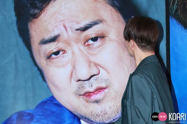 チャン・ギヨン,JangKiYong,マ・ドンソク,MaDongSeok