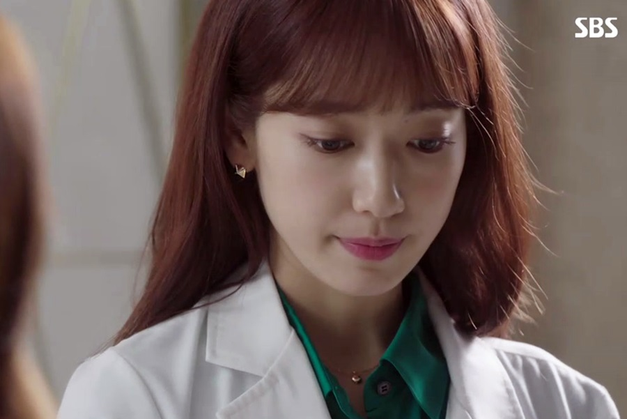 韓国前髪,韓国女優,韓国髪型,박신혜,パクシネ,パク・シネ,ドクターズ