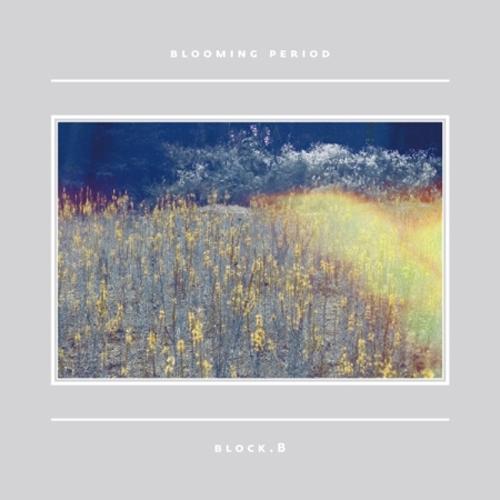 Blooming Period [5th Mini Album]