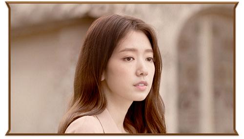 アルハンブラ宮殿の思い出,アルハンブラの思い出,パク・シネ,韓国ドラマ,韓ドラ,