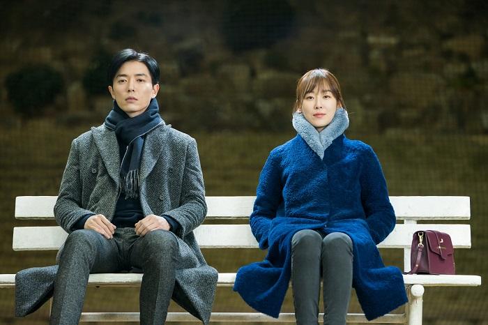 愛の温度、キム・ジェウク、ソ・ヒョンジン