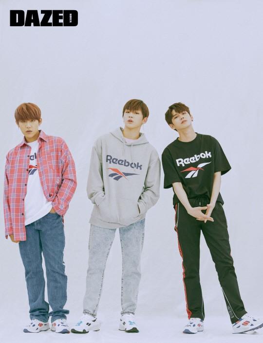 カン・ダニエル,オン・ソンウ,パク・ウジン,Wanna One