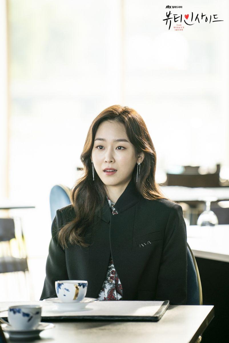 韓国前髪,韓国女優,韓国髪型,ソヒョジン,ソ・ヒョジン,서현진,ビューティーインサイド