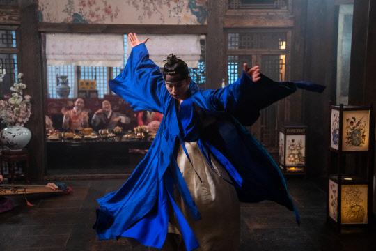 ジュノ,2PM,妓房の郎子