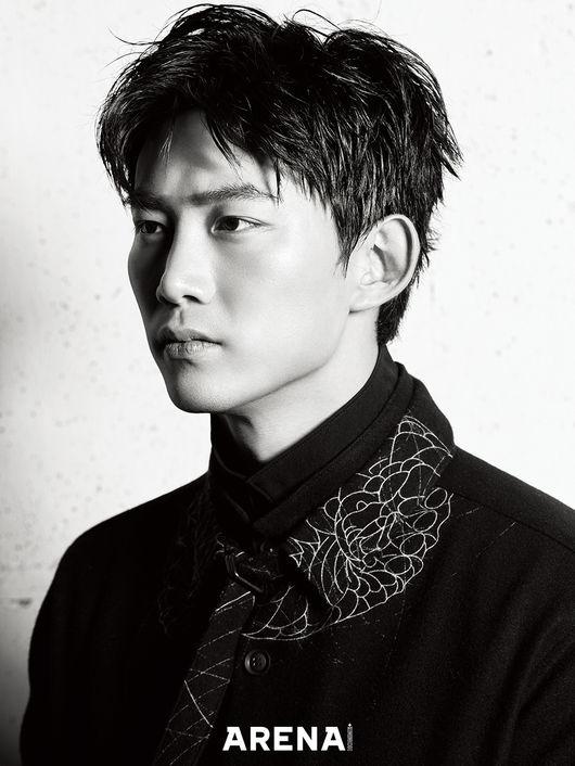 オク・テギョン,2PM
