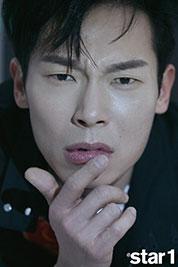 ヤン・ギョンウォン、愛の不時着