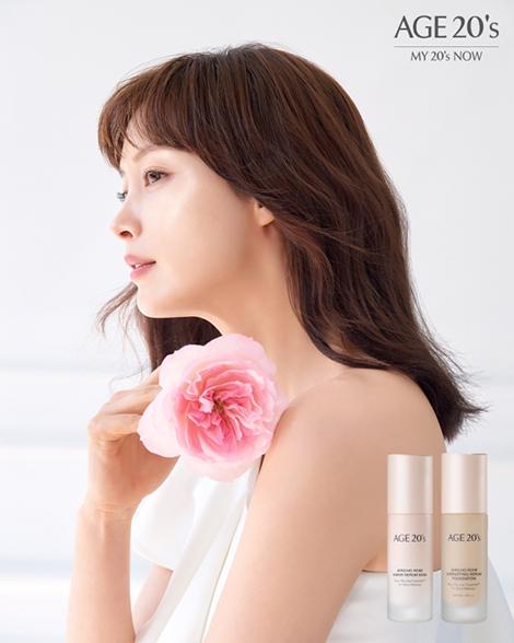 イ・ナヨン,LeeNayoung,AGE 20's