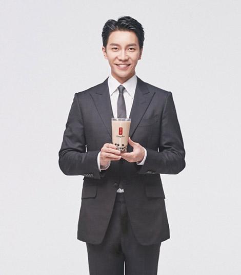 イ・スンギ,Lee Seung Gi,ゴンチャ,Gong cha,