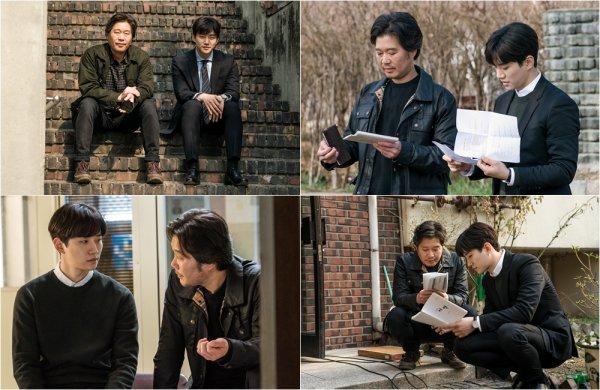 自白,ジュノ,2PM,ユ・ジェミョン