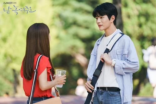 ChoiBoMin,drama