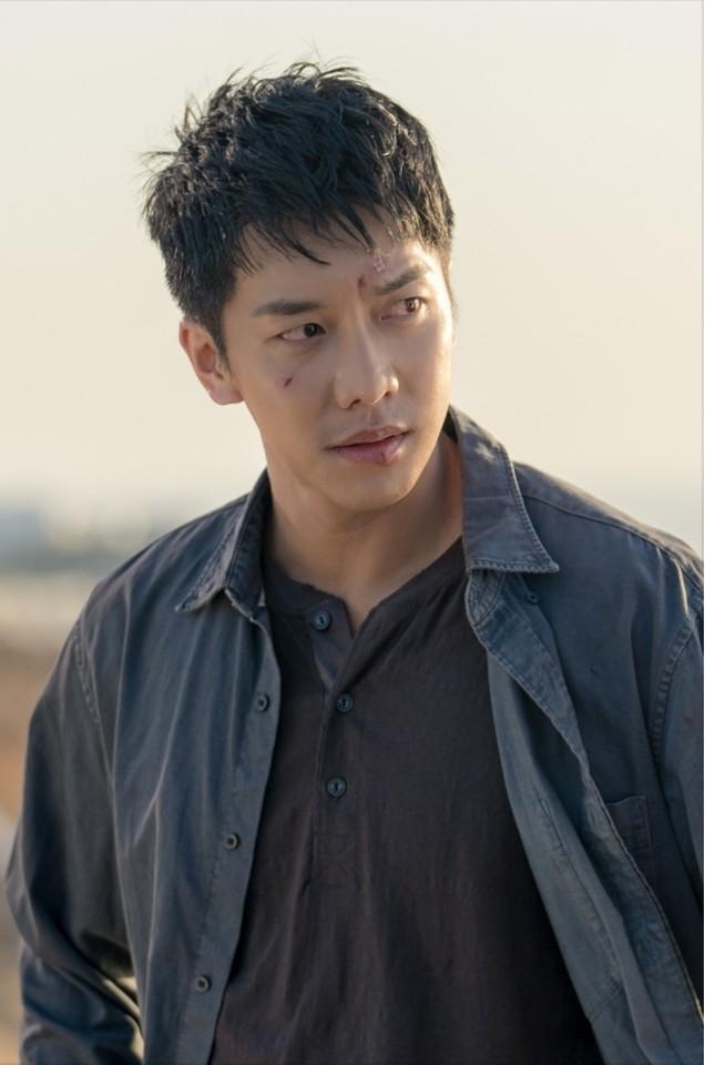 イ・スンギ,LeeSeungGi,バガボンド,VAGABOND,배가본드,이승기