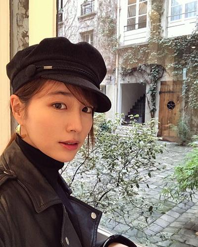 イ・ミンジョン,イミンジョン,LeeMinJung,Kbeauty,韓国帽子,韓国ファッション,韓国流行,韓国ビューティー