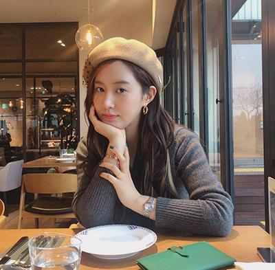 Kbeauty,韓国帽子,韓国ファッション,韓国流行,韓国ビューティー,beautycolumn,韓国トレンド,YURI,少女時代,ユリ