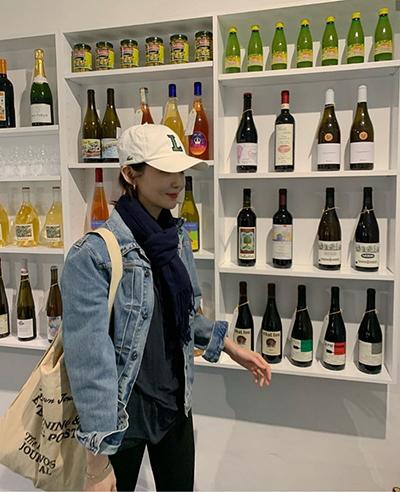 カンミンギョン,カン・ミンギョン, KangMinKyung,Kbeauty,韓国帽子,韓国ファッション,韓国流行,韓国ビューティー