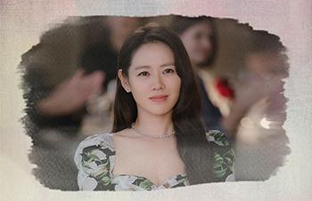 韓国ドラマ,愛の不時着,ソン・イェジン,