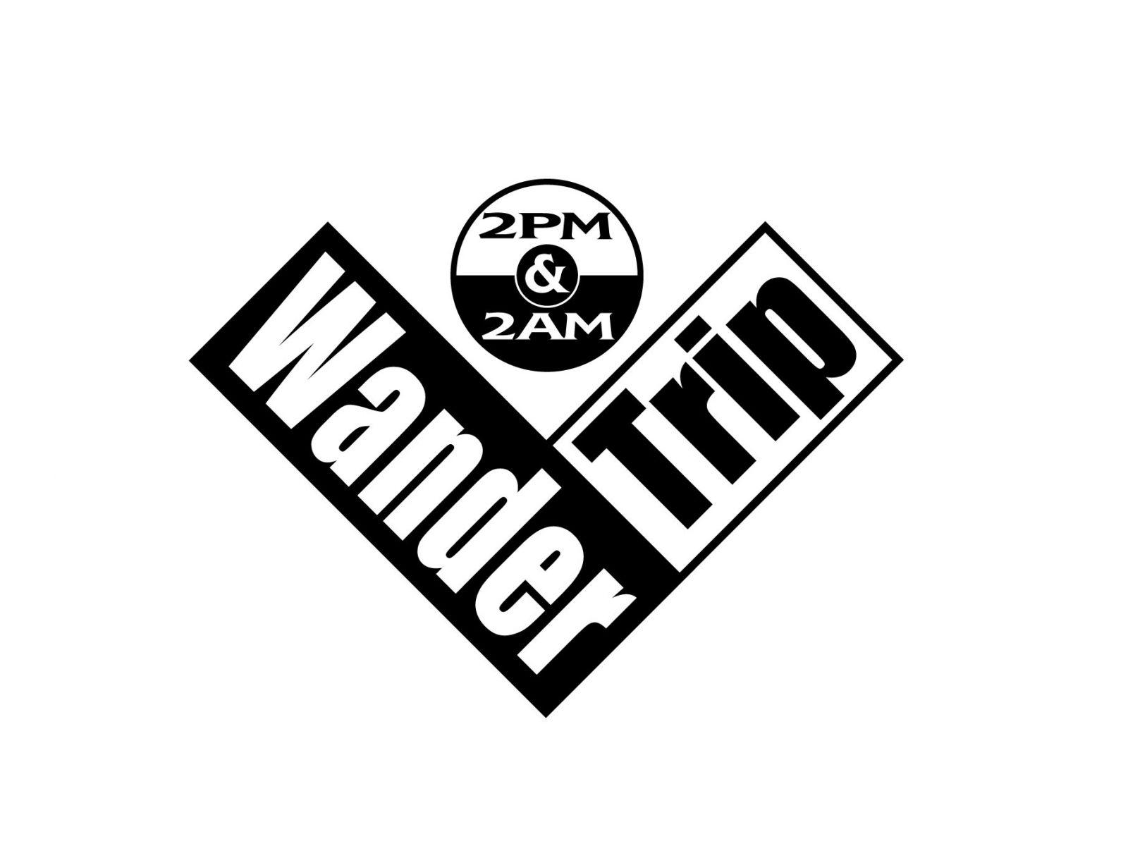 2PM,Wander Trip