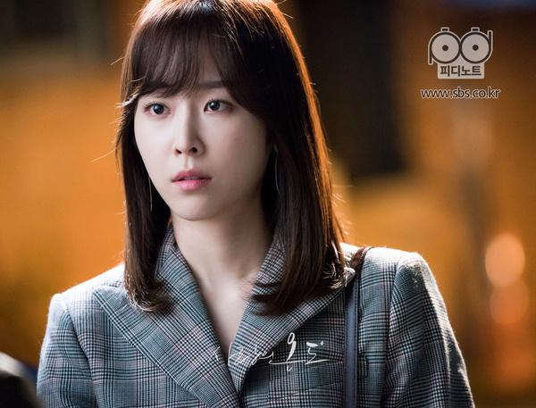 韓国前髪,韓国女優,韓国髪型,ソヒョジン,ソ・ヒョジン,서현진,愛の温度