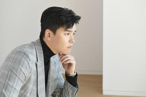 たった一人の私の味方, イ・ジャンウ, Lee Jang-Woo, チェ・スジョン, インタビュー, ドラマ