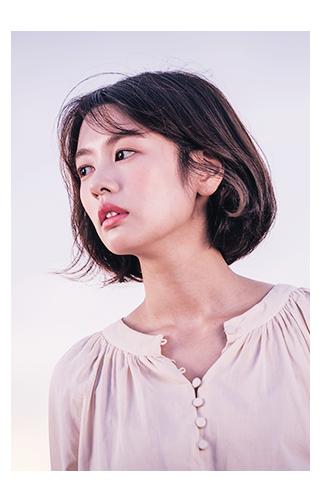韓国ドラマ,韓ドラ,空から降る一億の星,ソラフル,空降る,そらふる,チョン・ソミン,