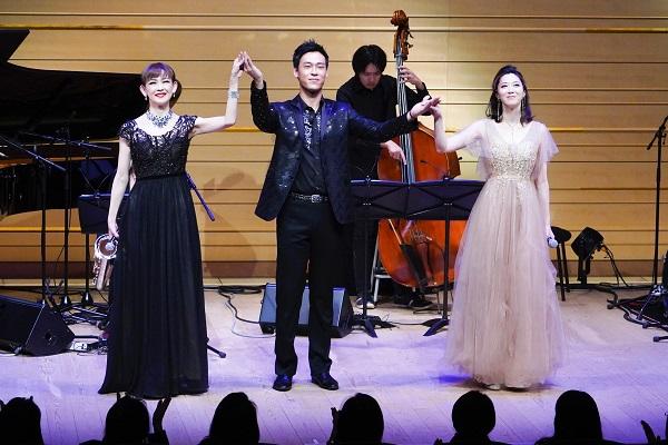 韓流ミュージカルスターとともにvol.1