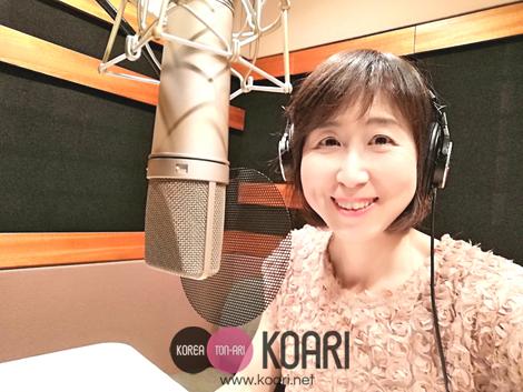 田代親世,韓国ミュージカル,インタビュー