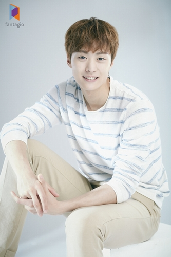 コンミョン、GongMyoung、5urprise