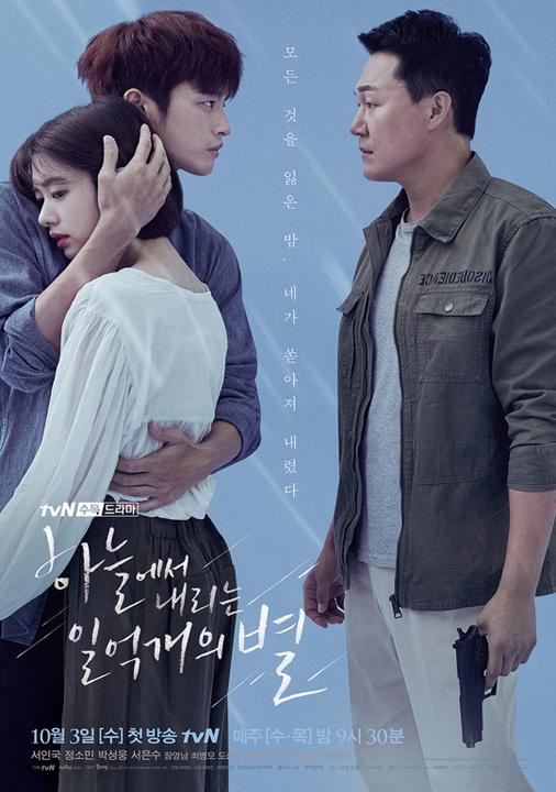 韓国ドラマ,韓ドラ,空から降る一億の星,ソラフル,空降る,そらふる,ソ・イングク,チョン・ソミン,パク・ソンウン,
