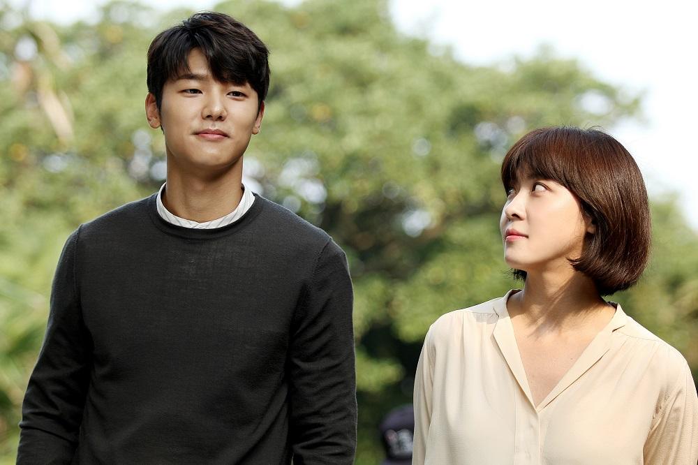 ロボットじゃない、ユ・スンホ、Yoo Seung-ho