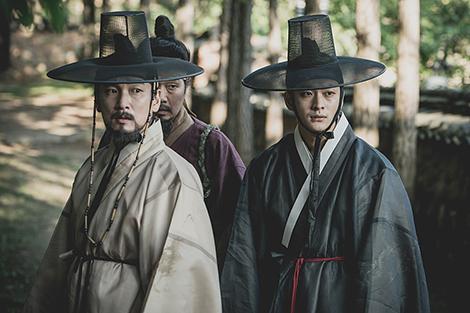 カン・テオ,カンテオ,風水師,5urprise,KangTaeOh