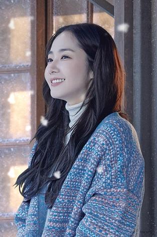 韓国ドラマ,天気がよければ訪ねて行きます,パク・ミニョン