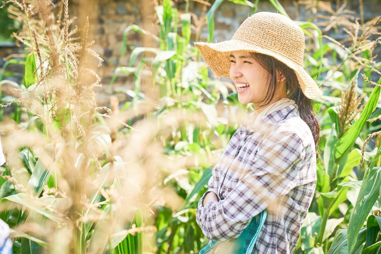 リトルフォレスト,littleforest,韓国映画,キム・テリ,KimTaeRi