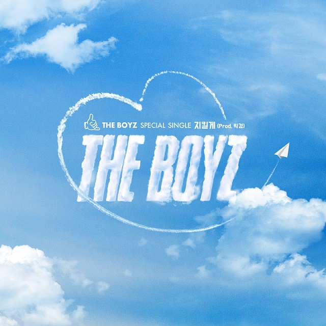 THE BOYZ,ザ・ボーイズ