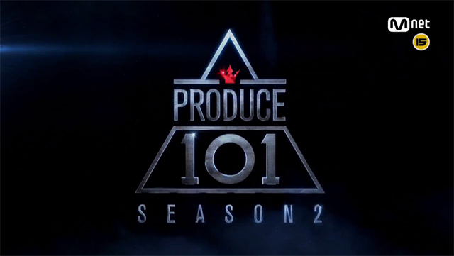 PRODUCE 101,