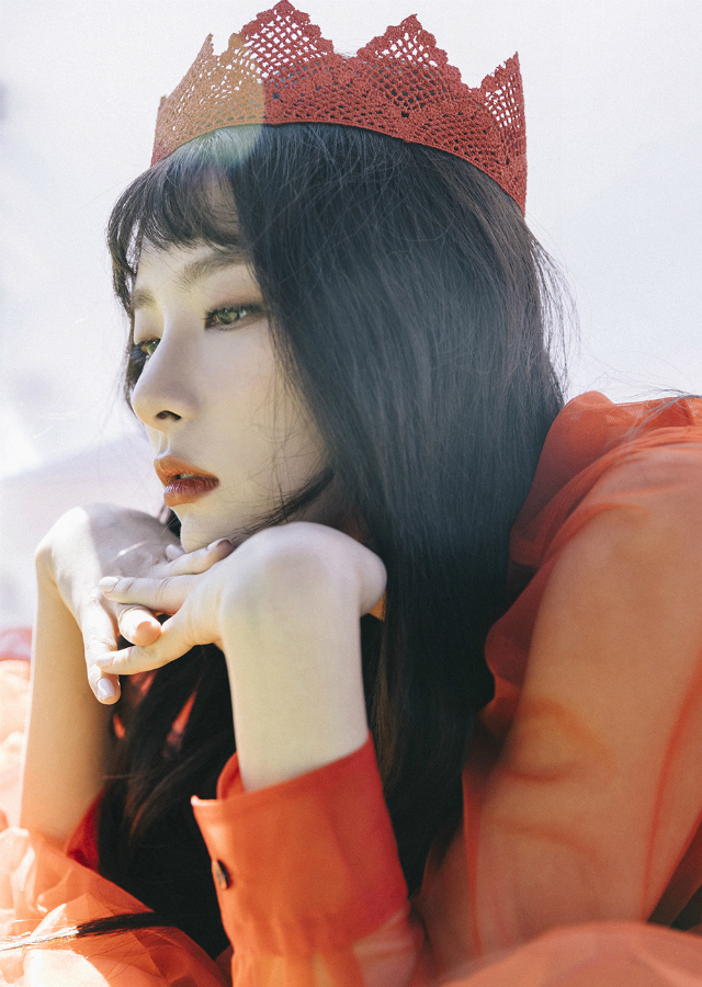Red Velvet,スルギ,
